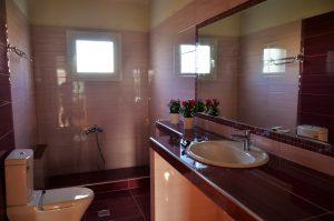 serenity villas aigio wc