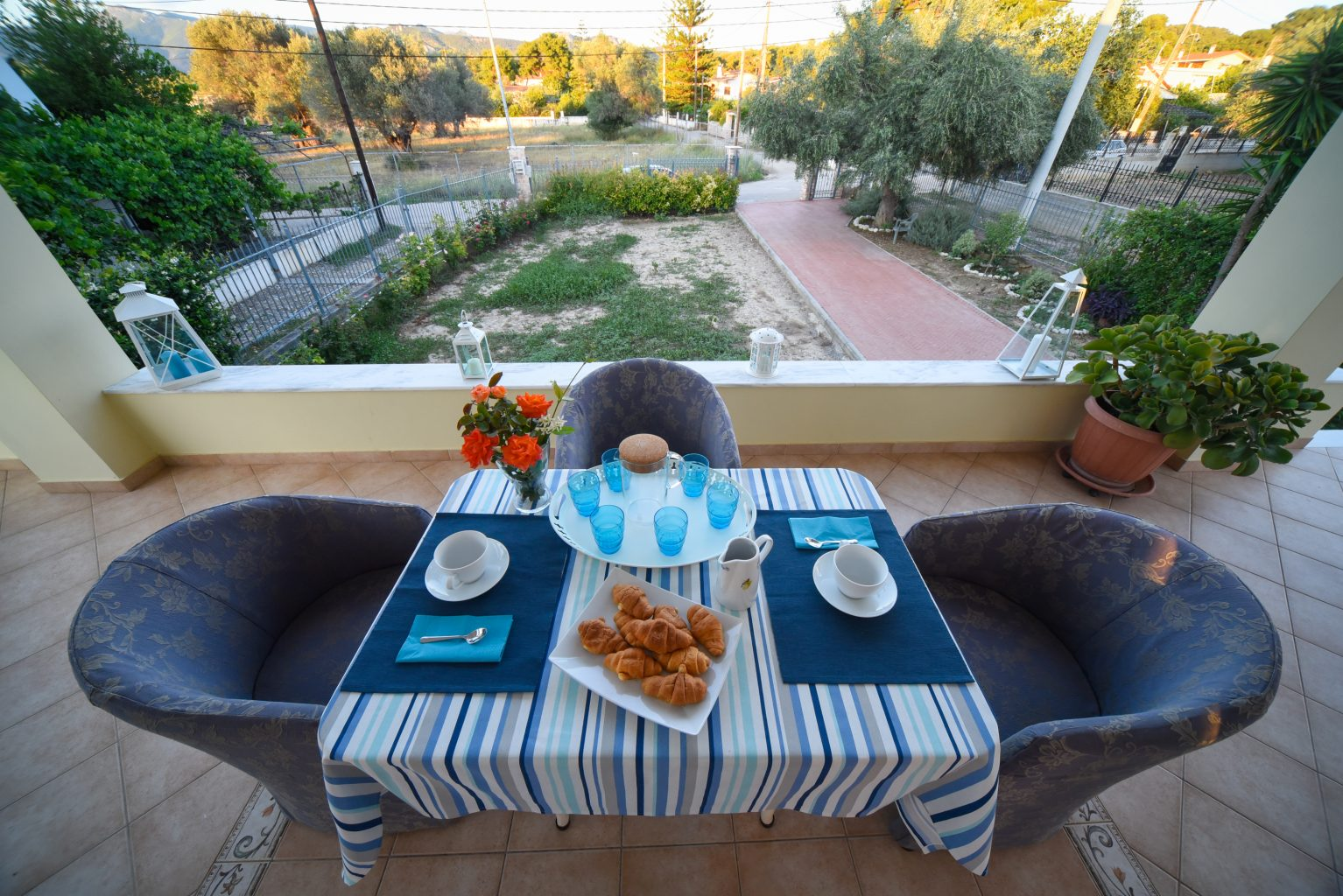 serenity villas alepochori